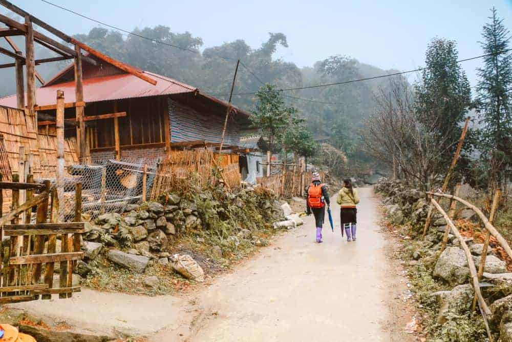 Everything you need to know about Sapa