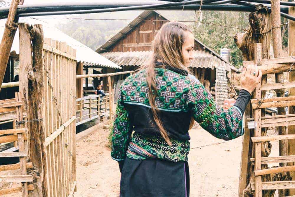 Sapa- Complete Ethical travel guide