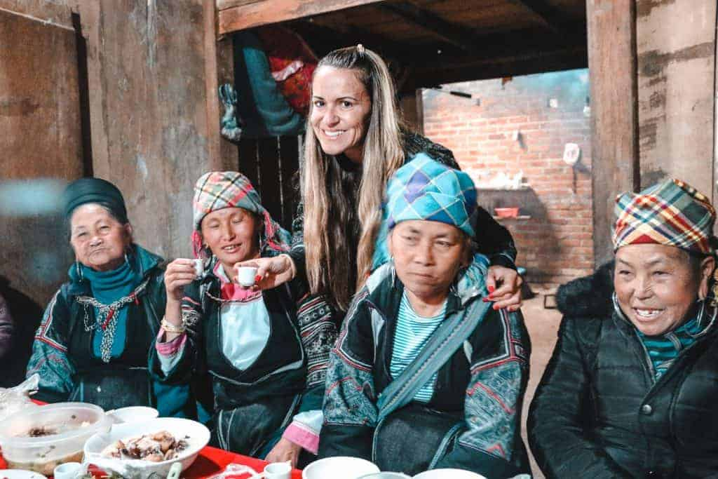 Sapa - everything you should know about trekking and homestay