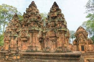 Siem Reap temples Cambodia travel tips