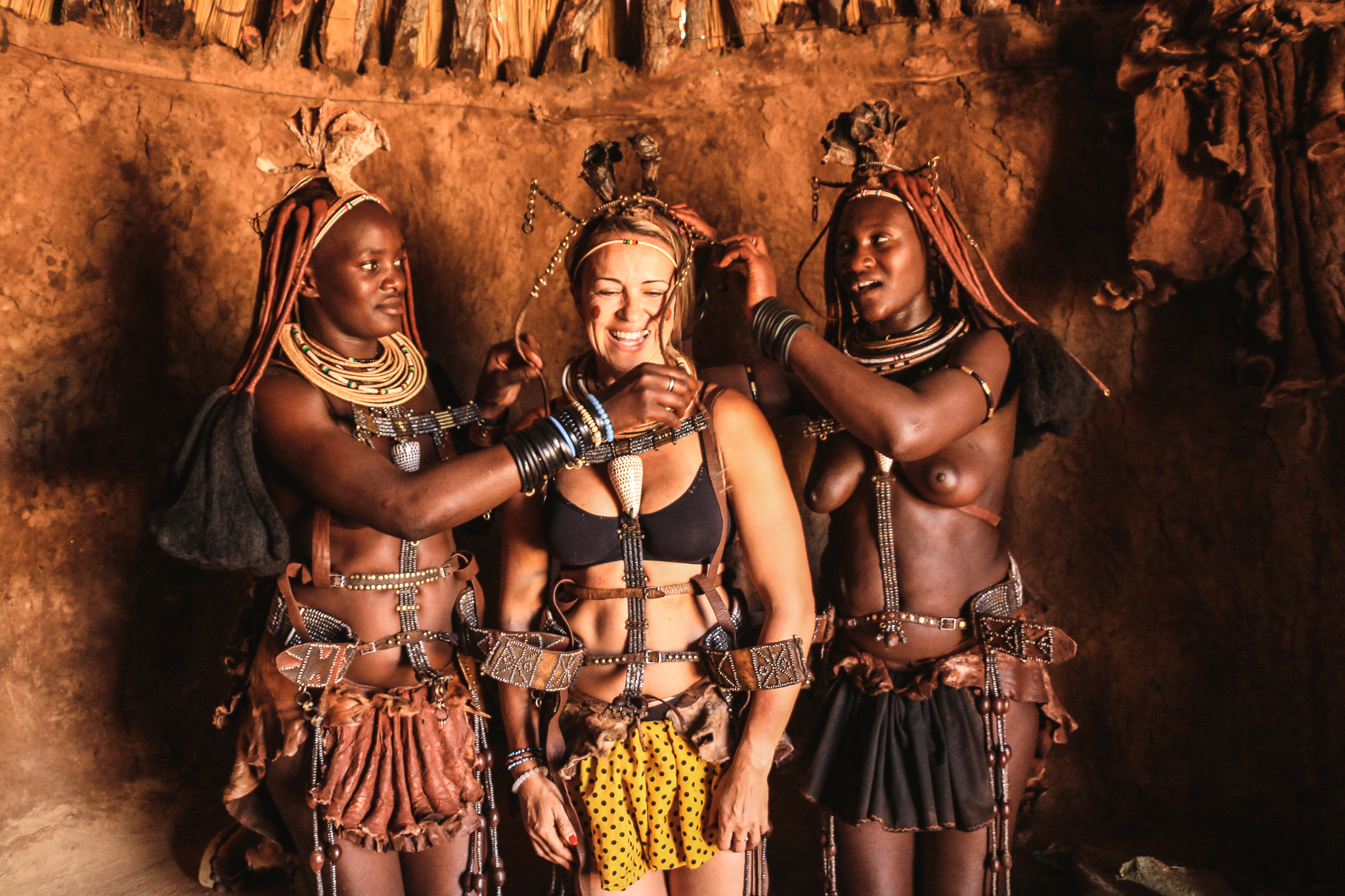 Ethical and Responsivel travel in Africa