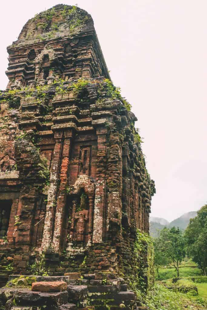Hindu temples in Vietnam