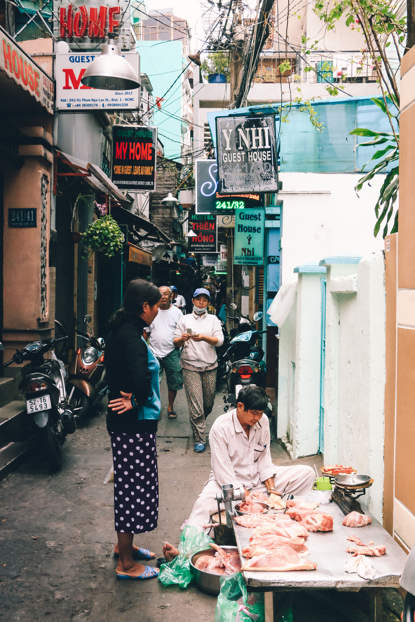 Ho Chi Minh City in 3 days is just perfect