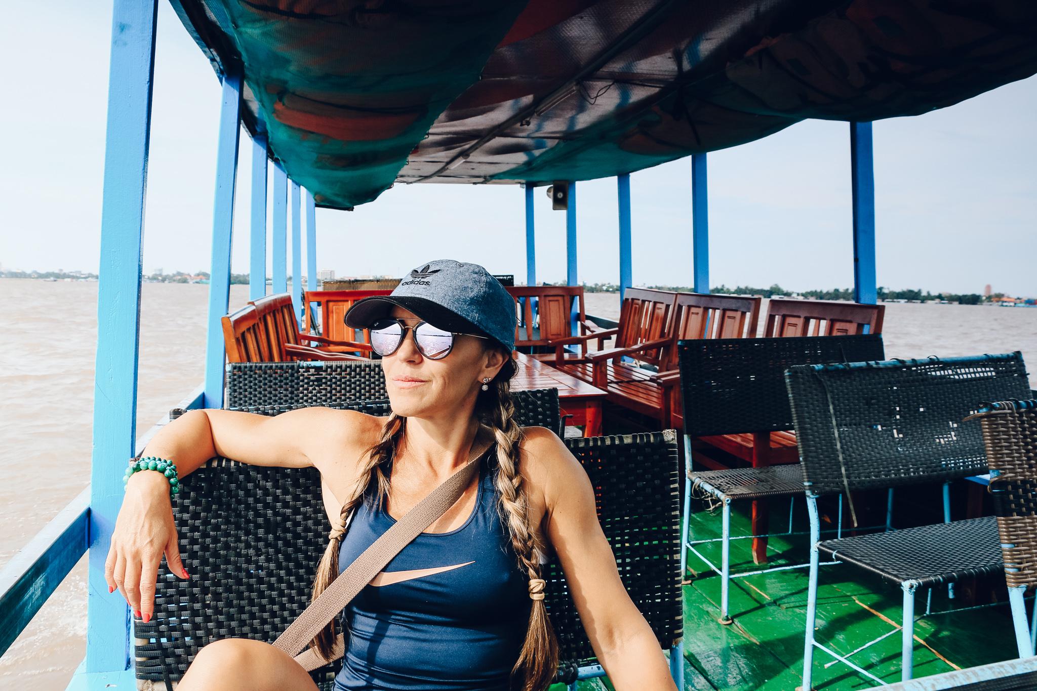 mekong delta itinerary