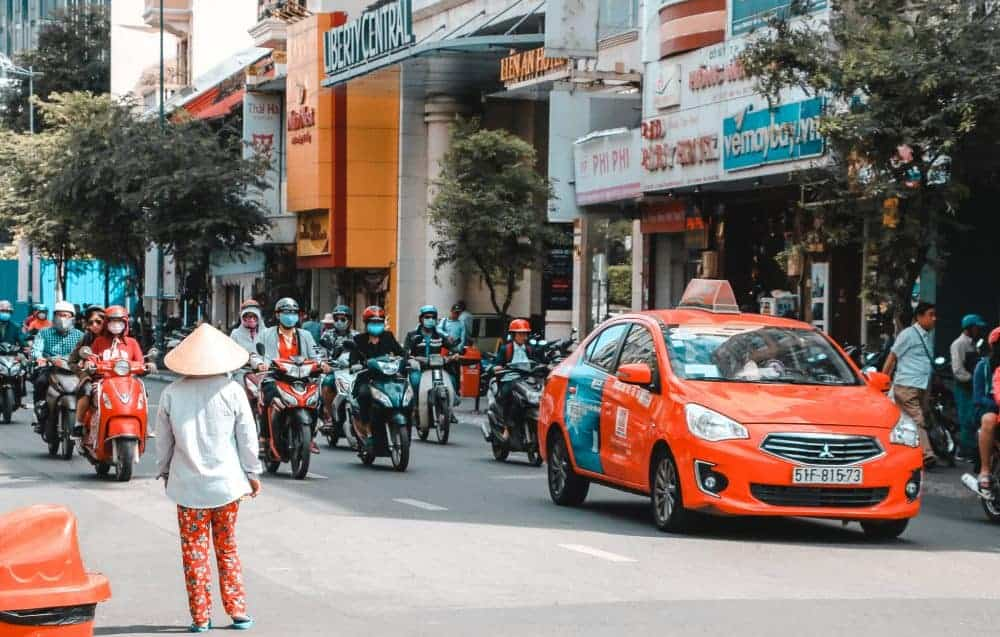 Vietnam detailed trip itinerary for 2 weeks