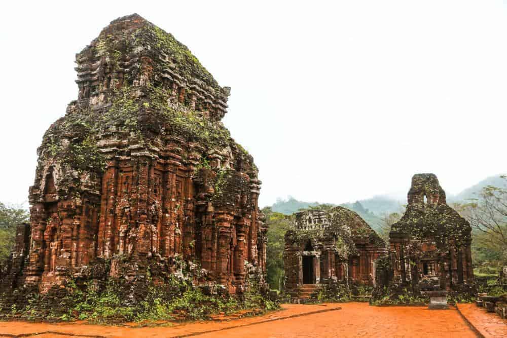 Vietnam 2-weeks itinerary