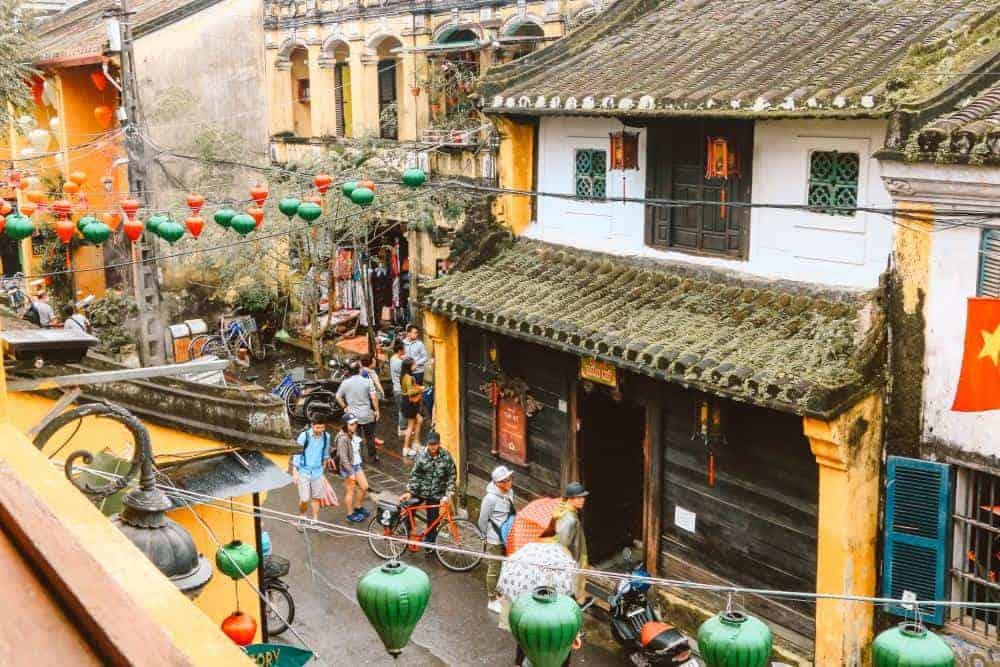 Vietnam 2 weeks trip itinerary