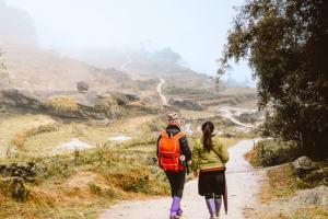 2-week trip itinerary in Vietnam