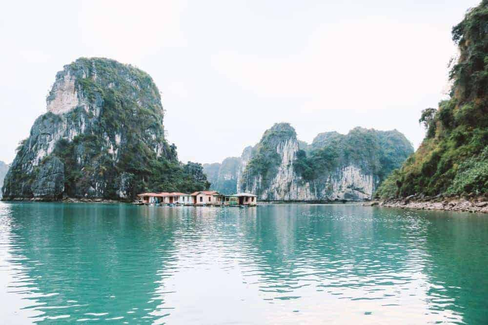 Vietnam 2 weeks day by day trip itinerary