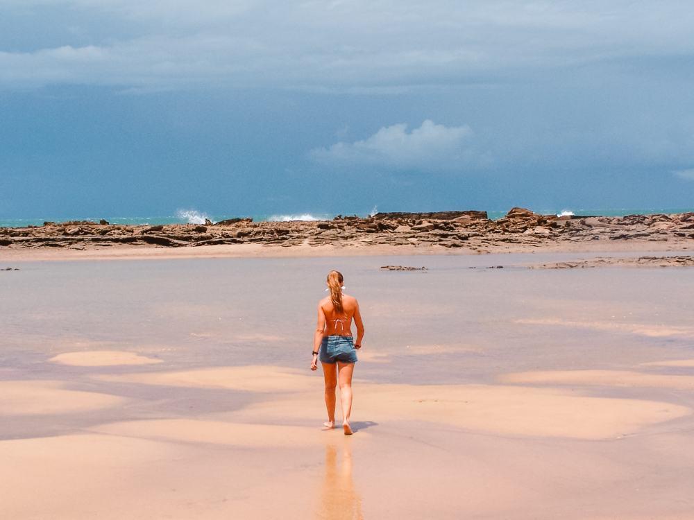 Brazil travel guide in the Northeast of Brazil