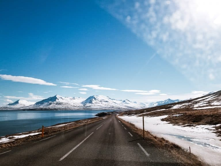 Iceland Ring Road 10 day itinerary