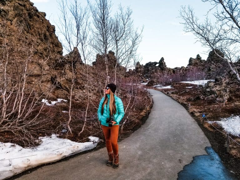 10 day Iceland Ring Road Itinerary