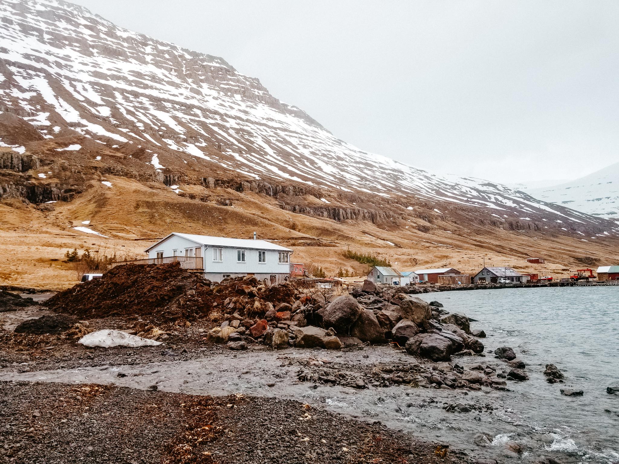 Iceland trip on a budget