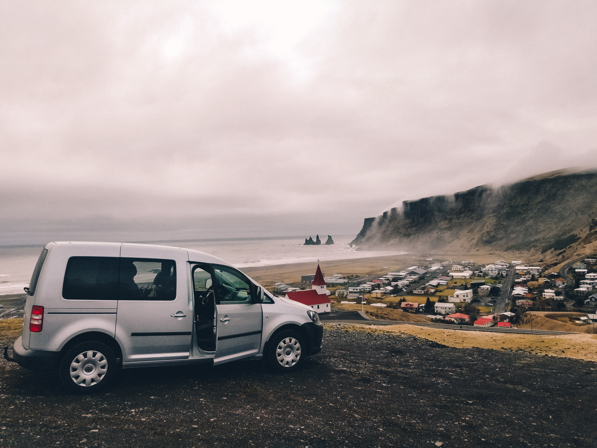 Renting a car in Iceland can be a good way to save money and be on a budget