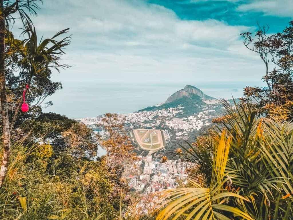 Rio - Trip Itinerary