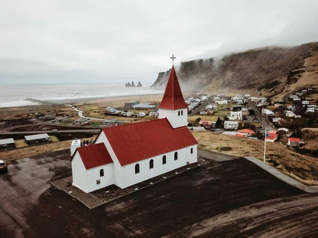 Iceland cheap holidays
