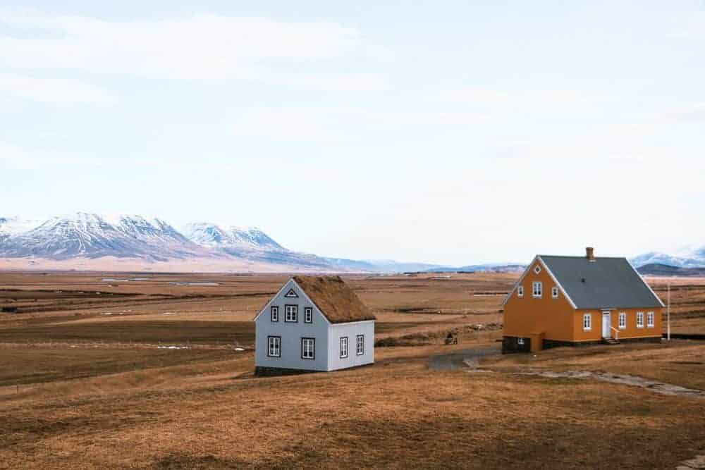 Iceland trips costs