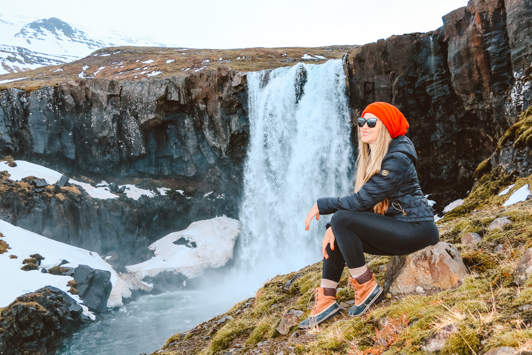 Travel to Iceland on a budget and compare prices prior to your trip