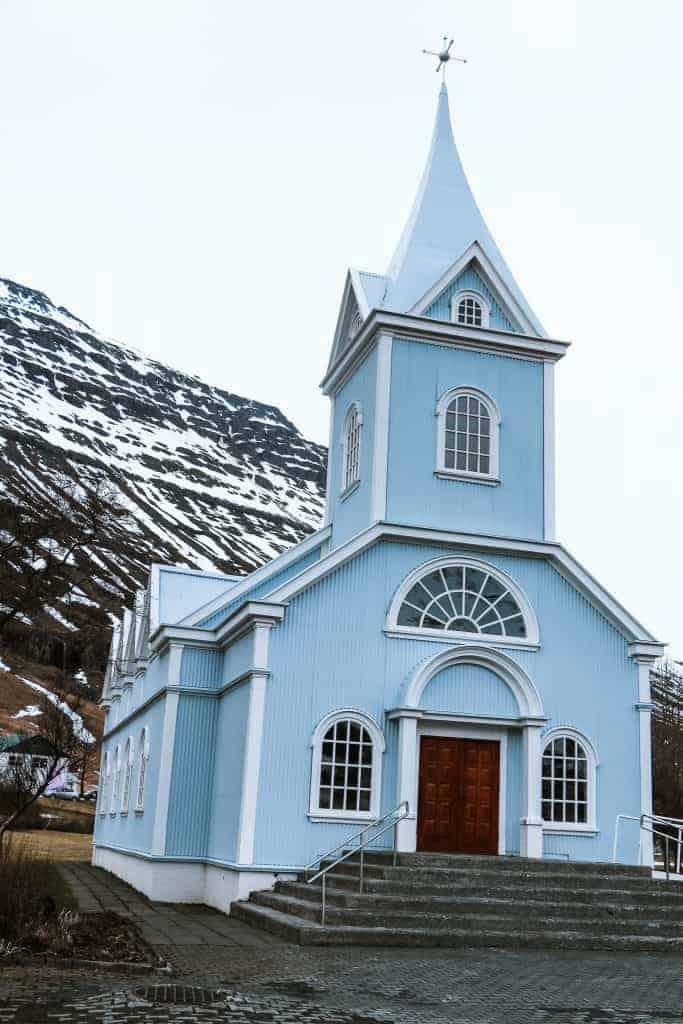 Iceland road trip 10 days
