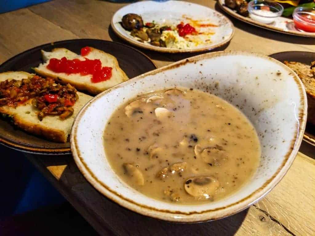 Trip planner Iceland is very important to understand the food in Iceland before your trip