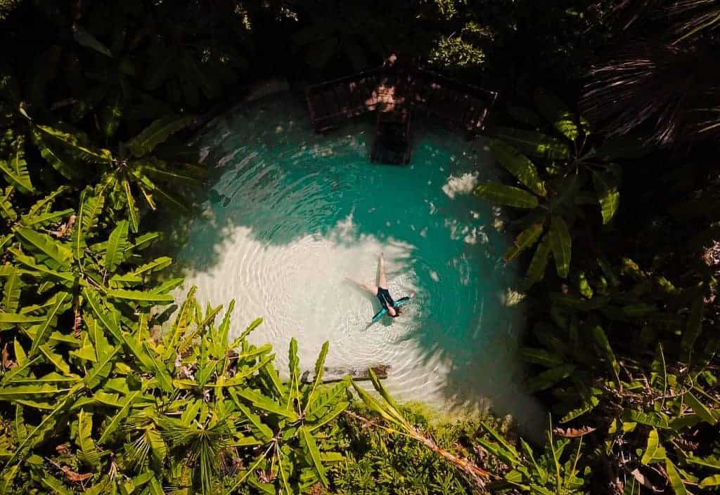 brazil nature adventure