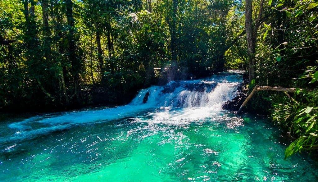 brazil nature adventure water