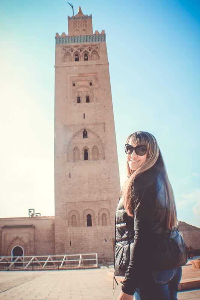 Morocco Marrakesh Travel Guide