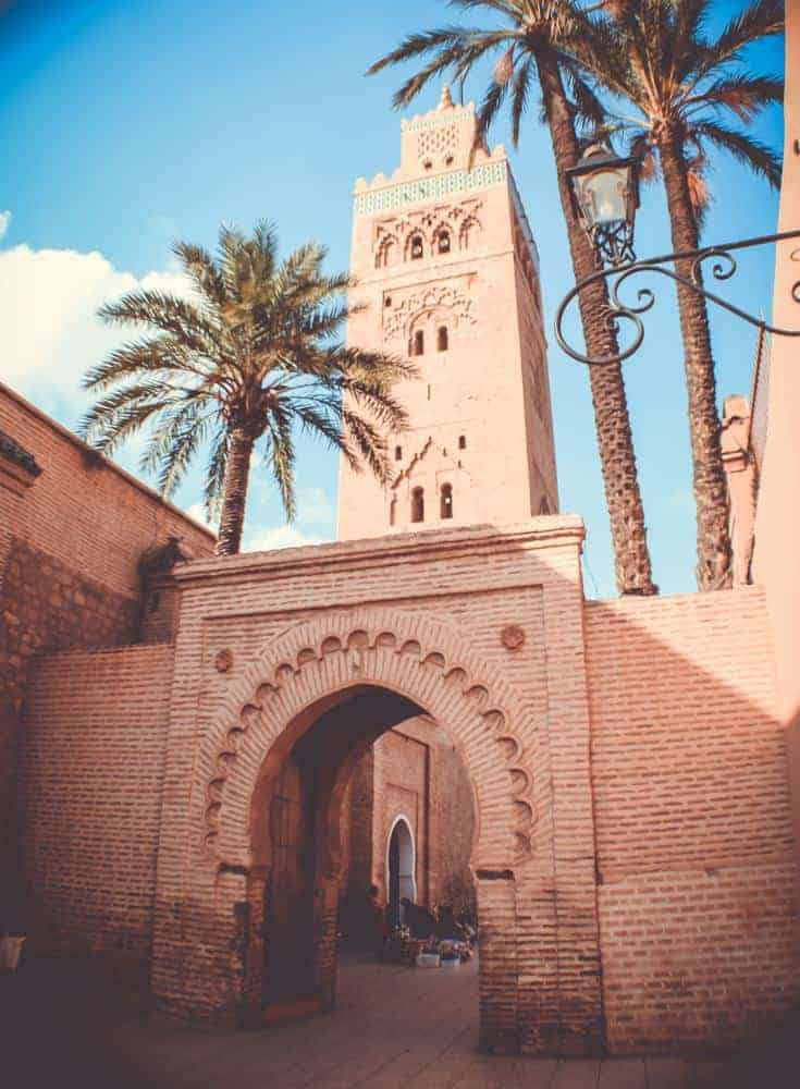 Top 10 things to do in Marrakesh in 2019