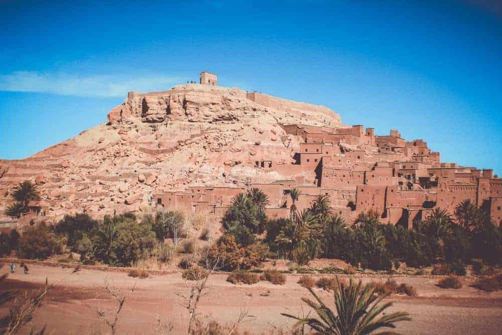Kasbah Morocco - must see
