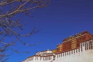 Traveling Tibet