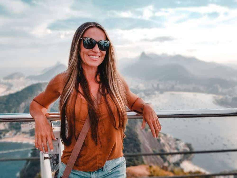 Rio de Janeiro by insider's guide