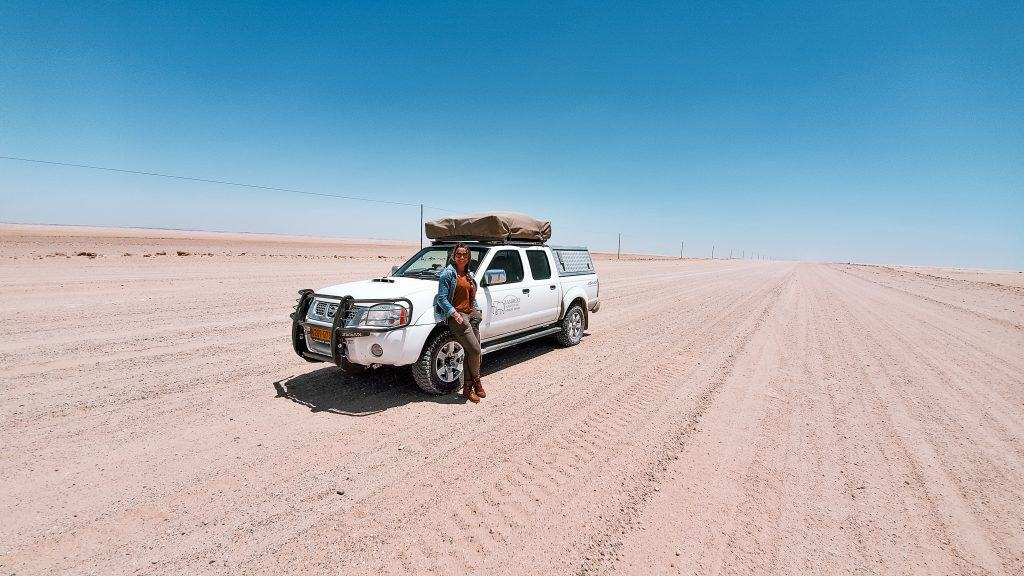 Namibia self-drive road trip itinerary was amazing
