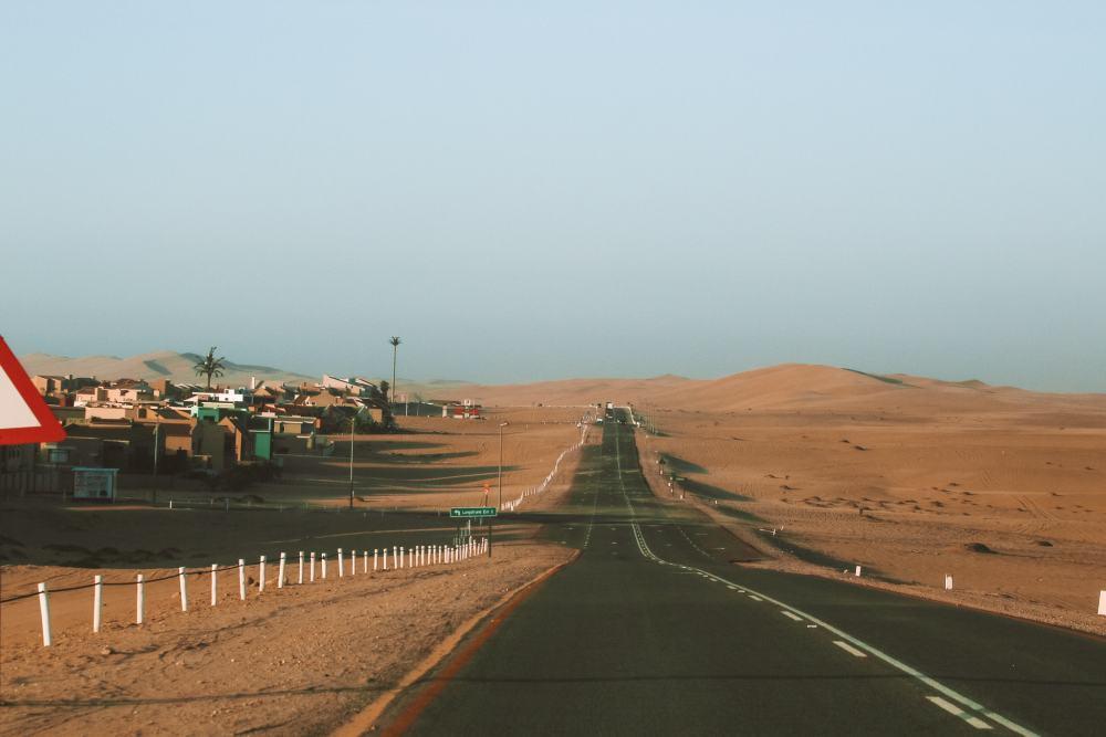 Skeleton Coast self-drive Namibia