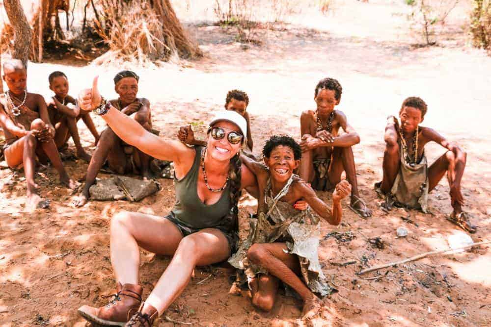 Ethical and Responsible travel tips to support local communities in Africa
