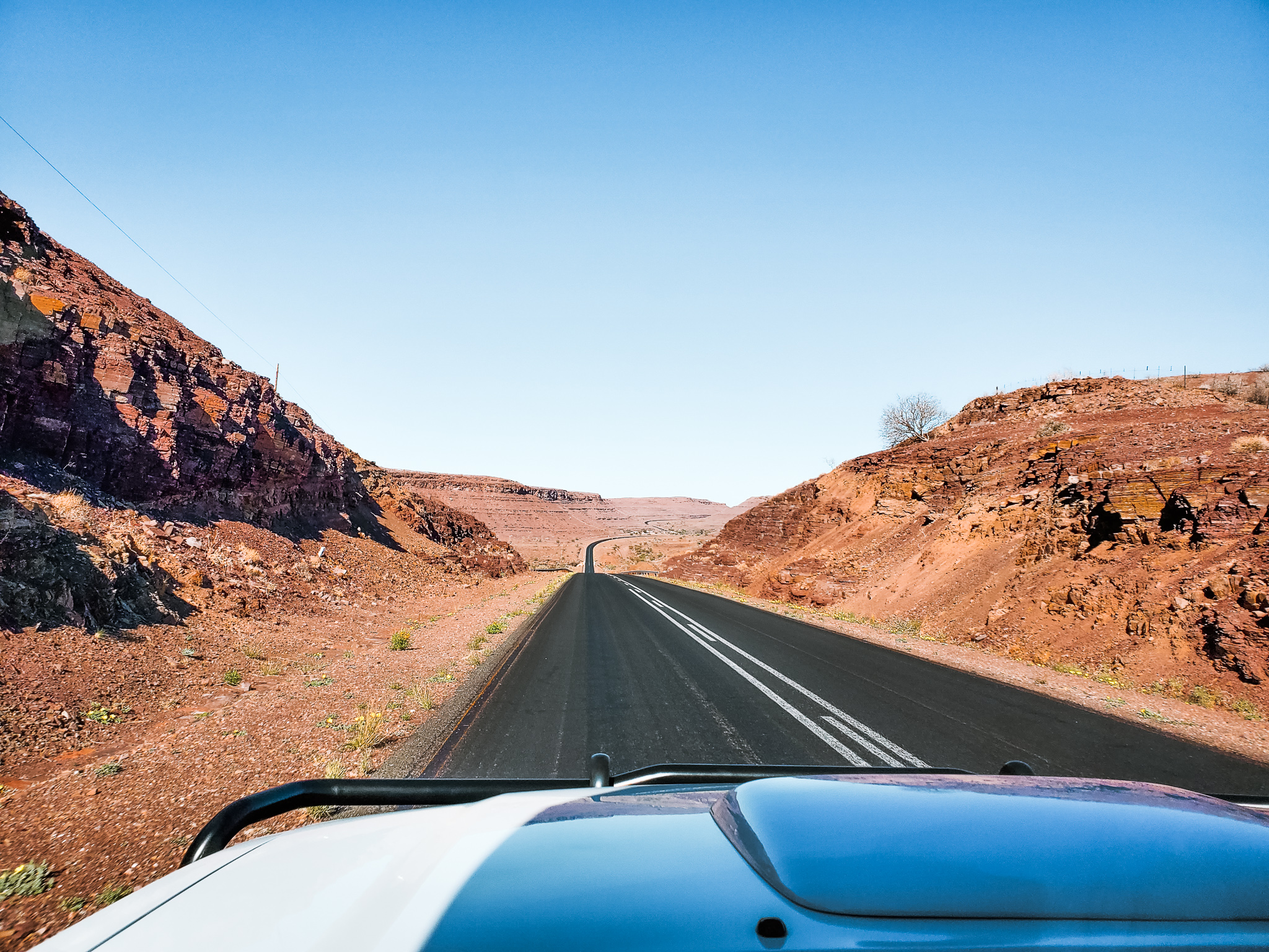 Namibia photos to inspire you to go on a road trip