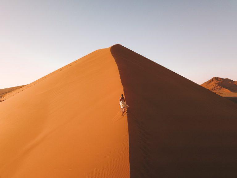 Namibia photos to inspire you to travel to Sossusvlei