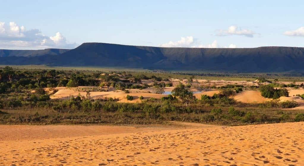 Jalapao Brazil adventure nature lovers destination