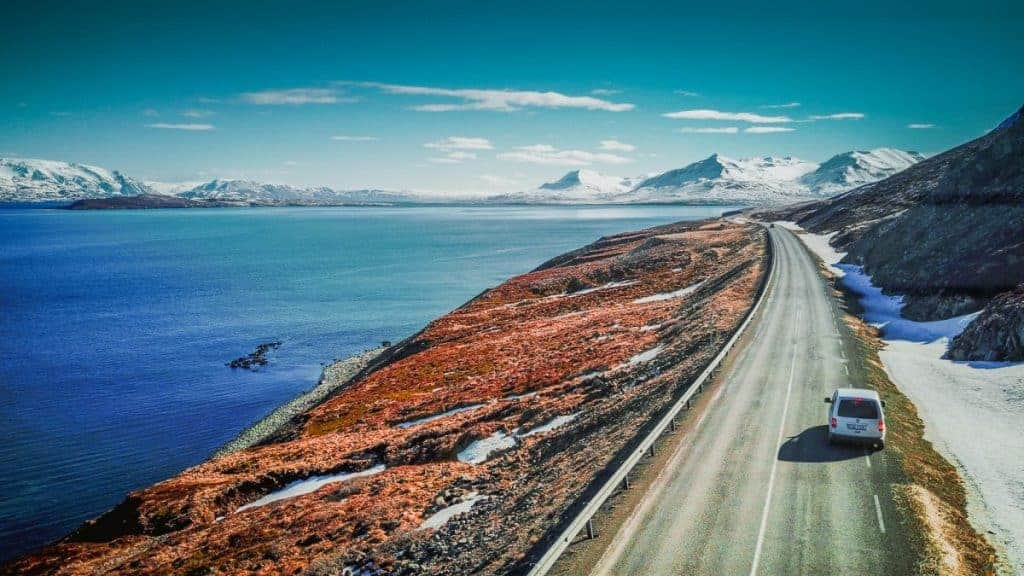 Iceland Ring Road itinerary 10-day