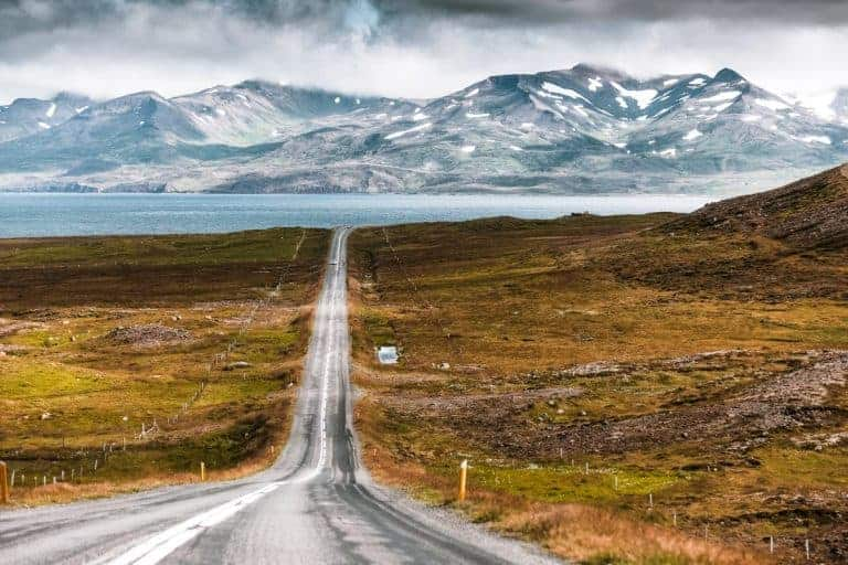 Iceland vacation cost