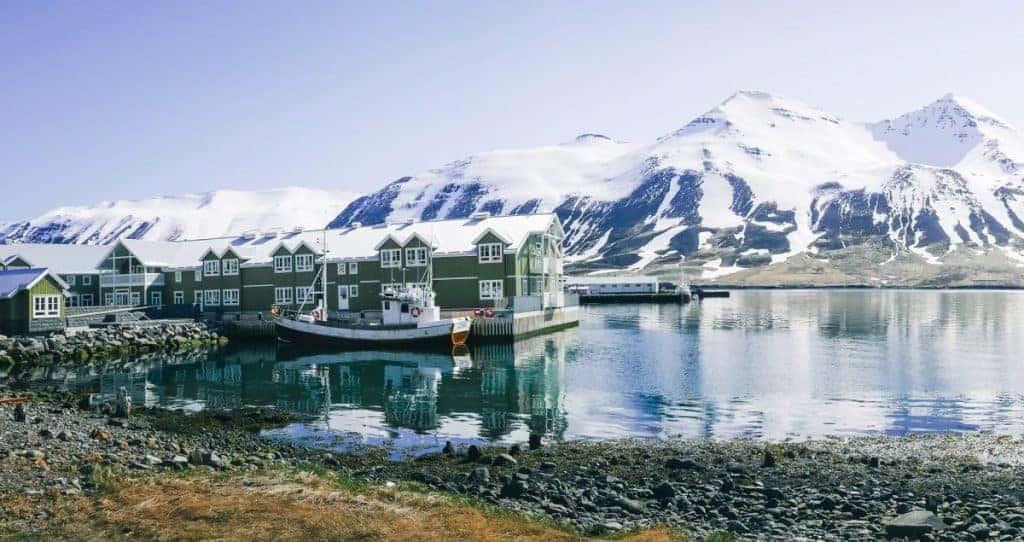 Hidden gems in Iceland