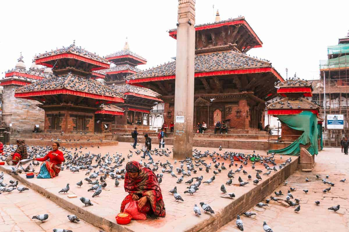 Nepal Travel Guide and how to plan a trip to Nepal