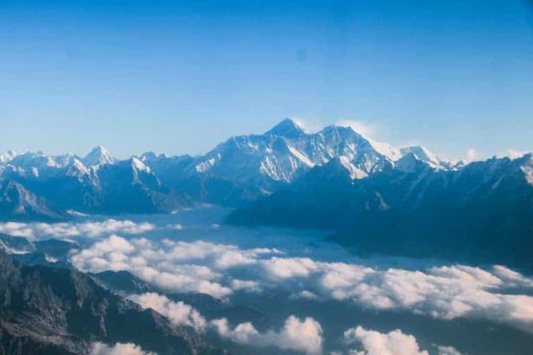 Facts about Nepal is that is has the tallest peak