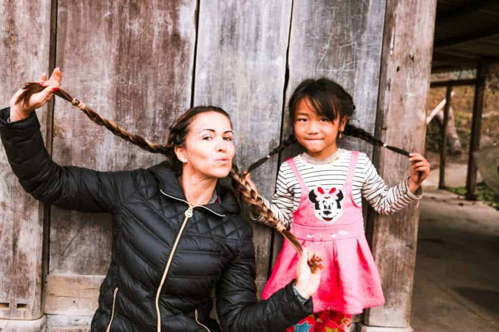 Sapa Homestay experience in Vietnam
