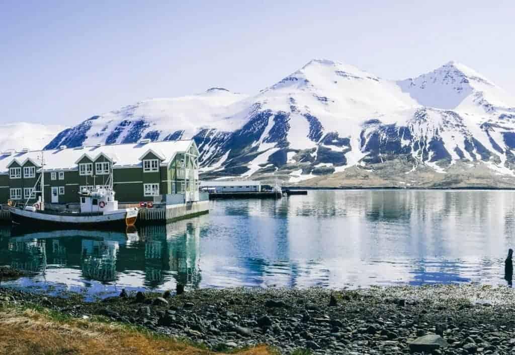 Iceland hidden gem