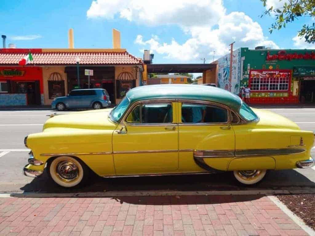 Little Havana for your Florida Trip