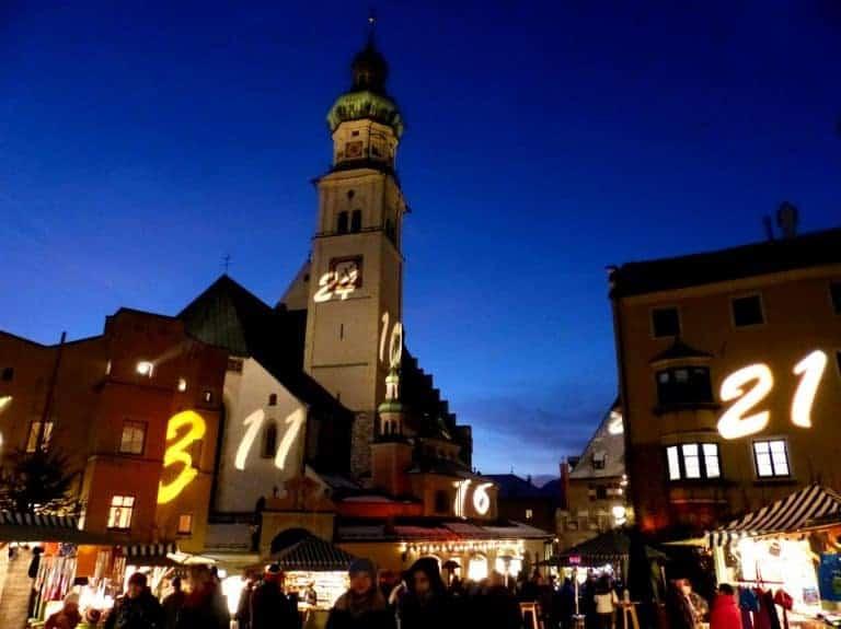 Amazing Christmas in Austria