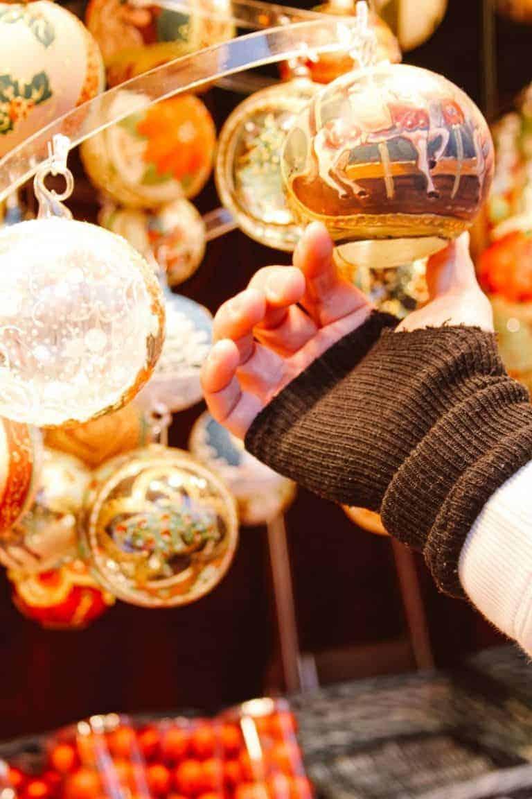 Best Austria Christmas Market