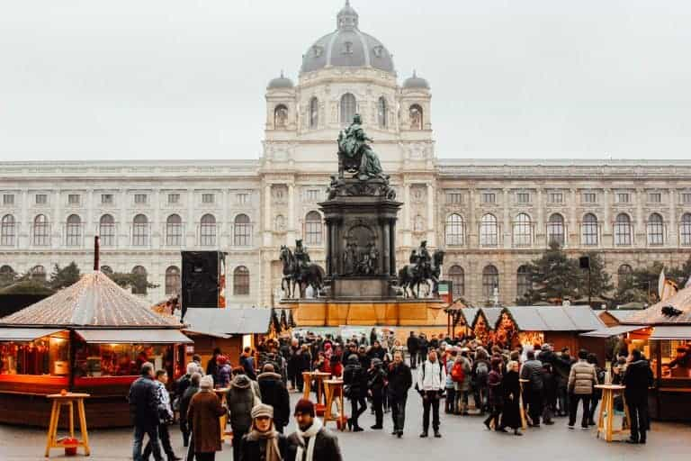 The most magical Christmas Market in Austria