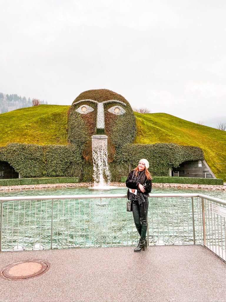 Visit Swarovski as one of the top things to do in Innsbruck