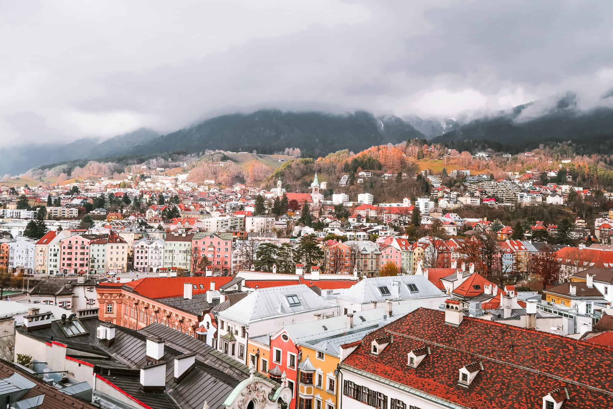 Things to do in Innsbruck, Austria